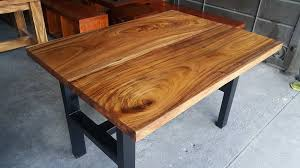 Acacia Table Solid Hardwood Tindalo Dining Table Facebook