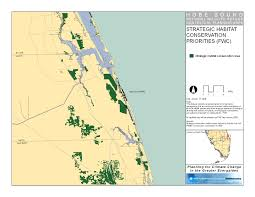Hobe Sound Florida Map by Thematic Areas