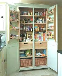 free standing kitchen pantry cabinets free standing kitchen pantry pantry cabinets for kitchen free