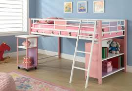 Bunk Bed With Pull Out Bed Loft Bed With Pull Out Bed Room For 3 In The Pull Out Bed Now