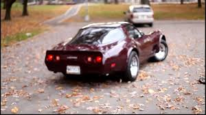 what is a 1981 corvette worth 1981 corvette c3 stingray custom