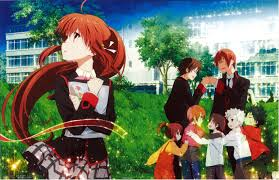 little green light reviews little busters refrain review anime manga and anime reviews
