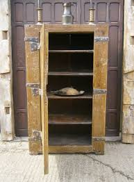 16th century english oak and iron bound aumbry antiques atlas