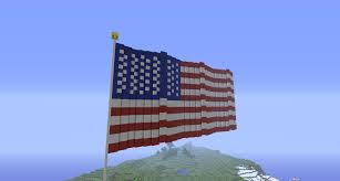 Flag Minecraft All Things Minecraft