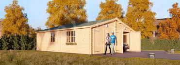 log garage convertation into workshop tips quick garden co uk
