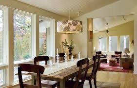 Dining Room Lighting Chandeliers 10 Quick Tips For Choosing The Perfect Lampshade Freshome Com