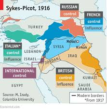 Ottoman Empire Israel Unintended Consequences Unintended Consequences And Ottoman Empire