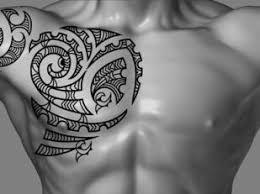 maori tattoo art and design