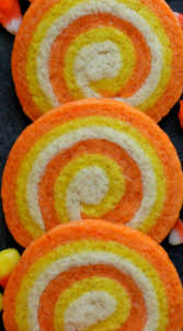 Decorate Halloween Cookies Best 25 Candy Corn Cookies Ideas Only On Pinterest Candy Corn