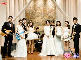 wedding dress drama korea the wedding scheme korean drama review contains spoilers sigh