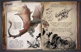 ark survival evolved releases first expansion scorched earth