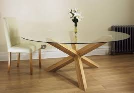 round kitchen table seats 6 enthralling large round glass dining table 6 chairs in cheltenham at
