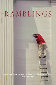 Dave Beaton Floor Sanding by Ramblings 2014 By Nantucket Preservation Trust Issuu