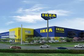 Ikea Corporate Office Miami U0027s Giant New Ikea Will Be The Second Largest In The Usa