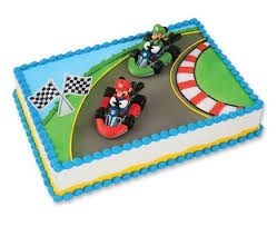 mario birthday cake cakes order cakes and cupcakes online disney spongebob