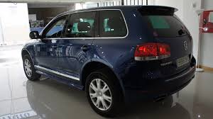 volkswagen touareg 3 6l v6 petrol automatic u2013 top of the range