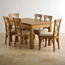 solid oak round dining table 6 chairs solid oak kitchen tables solid wood kitchen tables oak square