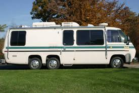 1976 gmc palm beach 26ft motorhome for sale in cape cod massachusetts