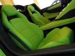 inside lamborghini limo lamborghini aventador roadster interior in orange lamborghini
