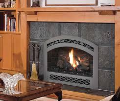 installing gas fireplace binhminh decoration