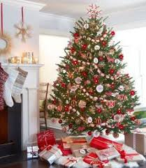 decorate christmas tree most beautiful christmas tree decorations ideas beautiful