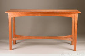 Small Sofa Table New 28 Sofa Table Plans Sofa Table Plans All Free Plans At