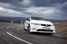 kereta honda civic honda uk tamatkan jualan civic type r kerana piawaian emisi karbon