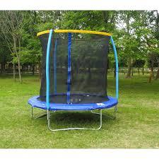 interesting trampoline small backyard photo inspiration amys office