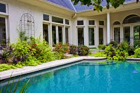 Swimming Pool Backyard by Swimming Pool Safety Realty One Group Blog