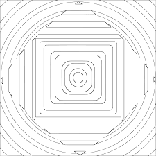free coloring pages for grown ups clipart