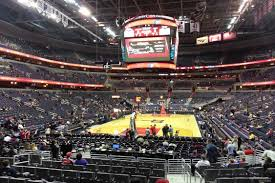 verizon center seating view wwe brokeasshome com capital one arena section 106 washington wizards rateyourseats com