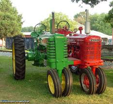 105 best red tractors rule trucks too images on pinterest