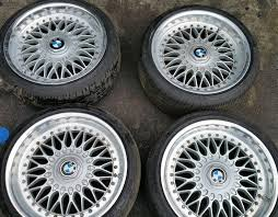 bmw e30 rims for sale bmw e30 wheels 17 ebay