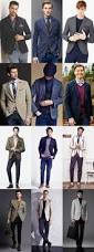Mens Formal Wear Guide 4 Essential Smart Casual Pieces Fashionbeans