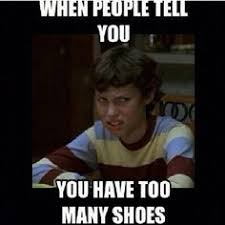 Sneaker Head Memes - sneakerhead humor shoes just for kicks pinterest humor