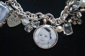 keepsake charms custom photo memory charms photo pendants and bracelets photo