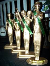 good ideas for a halloween party diy costume contest award trophies for your halloween party