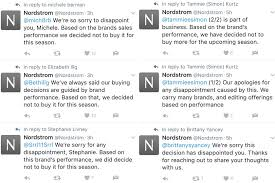 Nordstrom Help Desk Number Nordstrom Split From Ivanka Trump Sparks Backlash