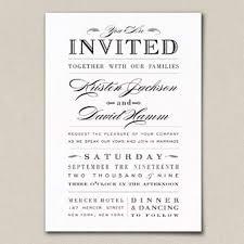 wedding invitation exles invitation exles formal invitation templates templatesmberproco
