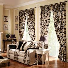 curtains different curtain styles decorating window curtain types