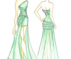 159 images about dress sketches on we heart it see more about