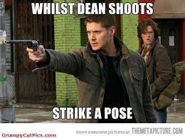 Supernatural Memes - supernatural memes added a new photo supernatural memes