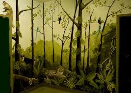 rainforest wall murals best wallpaper background view original size rainforest