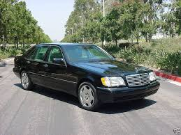 600 mercedes for sale 1995 mercedes s600 armored german cars for sale