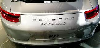 porsche 911 launch the porsche 911 launch evening hatfieldperformance cars