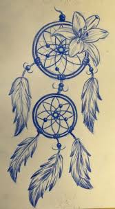 dreamcatcher with a instead tattoos are great