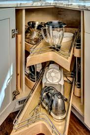 Kitchen Appliance Storage Ideas Nip Tuck Remodeling