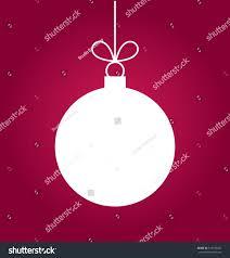 white ornament on purple stock vector 519738427