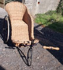 1900s bath chair by thos hughes u0026 co birmingham the online