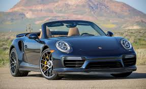 porsche 911 turbo s 2017 2017 porsche 911 turbo turbo s cabriolet pictures photo